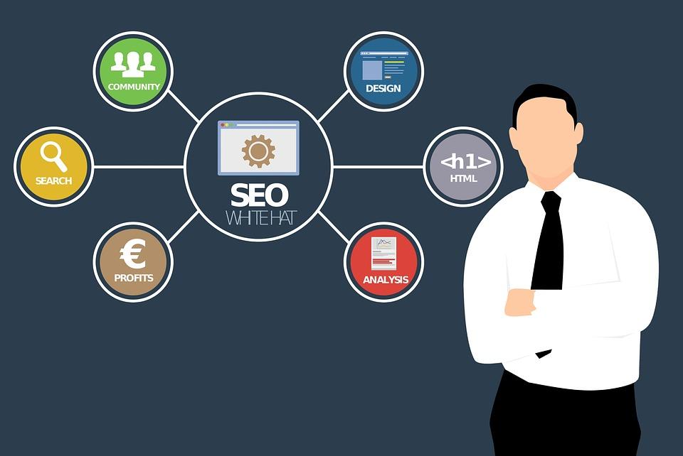 Pourquoi confier l'optimisation de son site internet à un expert en SEO